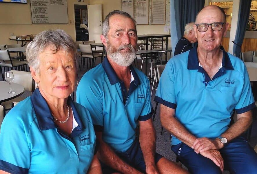 Junior Bowls 3five Ronners up 2021