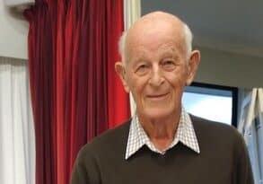 Bill Moffatt 90th Birthday